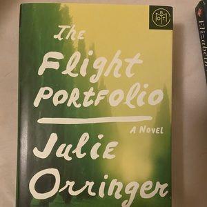 The Flight Portfolio hardcover